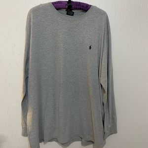 Long sleeve Polo T